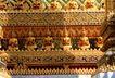 金色建筑0044,金色建筑,建筑,金色佛像
