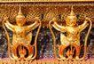 金色建筑0047,金色建筑,建筑,金色小佛像