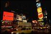 风景名胜0105,风景名胜,建筑,夜市 马路 车辆