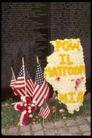 风景名胜0136,风景名胜,建筑,美国国旗
