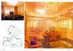 温馨居室0083,温馨居室,装饰,