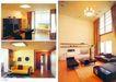 温馨居室0098,温馨居室,装饰,吊灯 灯具 茶几