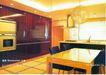 温馨居室0102,温馨居室,装饰,大理石桌子 地毯 窗户
