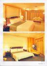 酒店空间0178,酒店空间,装饰,客房 酒店房间