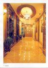 酒店空间0182,酒店空间,装饰,吊灯 灯饰 盆景