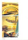 酒店空间0187,酒店空间,装饰,护栏 星级酒店
