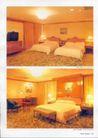 酒店空间0189,酒店空间,装饰,室内装修 双人客房