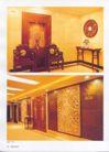 酒店空间0194,酒店空间,装饰,
