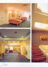 酒店空间0196,酒店空间,装饰,