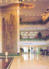 酒店空间0198,酒店空间,装饰,