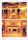 酒店空间0220,酒店空间,装饰,灯光效果