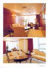 酒店空间0223,酒店空间,装饰,客房 沙发 家具
