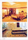 酒店空间0224,酒店空间,装饰,总统套房 浴室 床铺