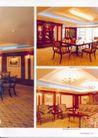 酒店空间0225,酒店空间,装饰,桌椅 家具