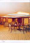 酒店空间0226,酒店空间,装饰,餐厅 木桌