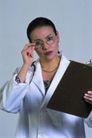 医务特写0041,医务特写,医学医药,严肃的医生