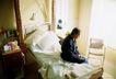 白衣使者0091,白衣使者,医学医药,病人 病房 椅子