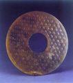 古代玉雕0177,古代玉雕,中华图片,古玉 环玉