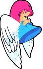 处女座0206,处女座,综合,翅膀
