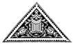 虫鱼0153,虫鱼,综合,等边三角形