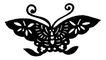 虫鱼0177,虫鱼,综合,蝴蝶