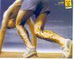 药品保健品0007,药品保健品,广告创意,起跑者 运动员 腿部特写