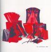 装潢艺术设计0050,装潢艺术设计,广告创意,