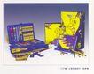 装潢艺术设计0081,装潢艺术设计,广告创意,