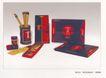 装潢艺术设计0091,装潢艺术设计,广告创意,包装盒 包装设计 笔筒