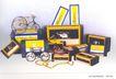 装潢艺术设计0094,装潢艺术设计,广告创意,盒子 自行车 玩具