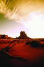 世界名胜0105,世界名胜,旅游风光,荒野 城堡 遗迹