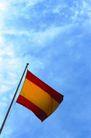 世界风景0046,世界风景,旅游风光,旗帜