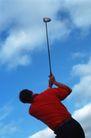 体育锻炼0019,体育锻炼,旅游风光,蓝天下