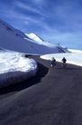 体育锻炼0025,体育锻炼,旅游风光,道路 骑车的人