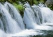 山溪瀑布0045,山溪瀑布,旅游风光,