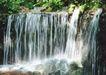 山溪瀑布0046,山溪瀑布,旅游风光,