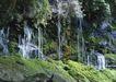 山溪瀑布0049,山溪瀑布,旅游风光,