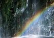 山溪瀑布0051,山溪瀑布,旅游风光,