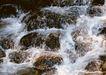山溪瀑布0053,山溪瀑布,旅游风光,