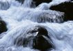 山溪瀑布0054,山溪瀑布,旅游风光,