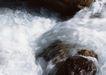 山溪瀑布0057,山溪瀑布,旅游风光,
