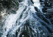 山溪瀑布0074,山溪瀑布,旅游风光,
