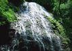 山溪瀑布0075,山溪瀑布,旅游风光,