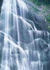 山溪瀑布0080,山溪瀑布,旅游风光,白色瀑布