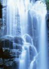 山溪瀑布0081,山溪瀑布,旅游风光,