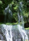 山溪瀑布0086,山溪瀑布,旅游风光,