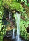 山溪瀑布0088,山溪瀑布,旅游风光,