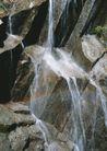 山溪瀑布0097,山溪瀑布,旅游风光,