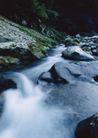 山溪瀑布0098,山溪瀑布,旅游风光,