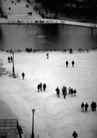 巴黎风景0114,巴黎风景,旅游风光,依稀人群